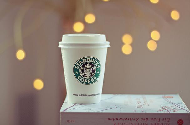 Starbucks Tumblr Blogs