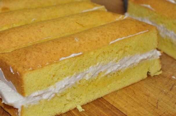 Gluten Free Yellow Cake Recipe Without Xanthan Gum