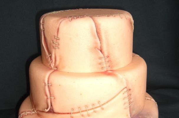 Slice Skin Cake