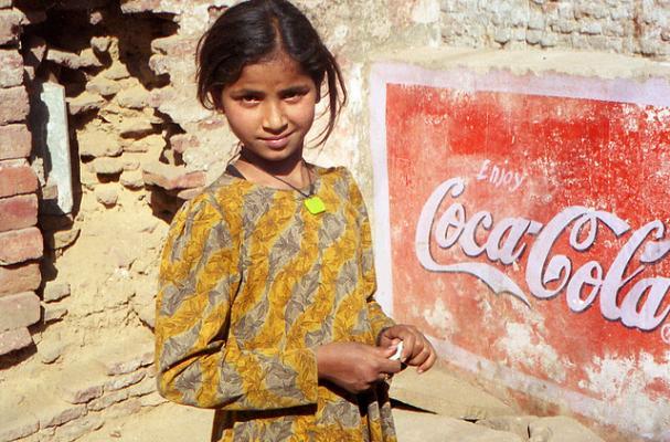coca-cola india ekocool coolers