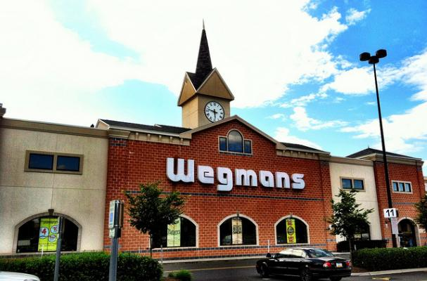 Wegmans Food Markets Training Based On Learning Theory