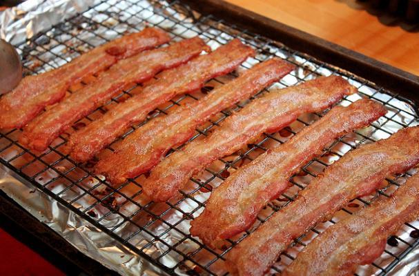 Mr. Wheebl's Bacon Song