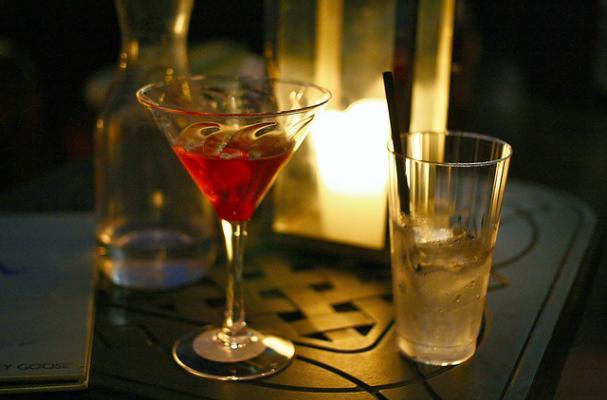 Foodista | Thirsty Thursday: The Perfect Manhattan
