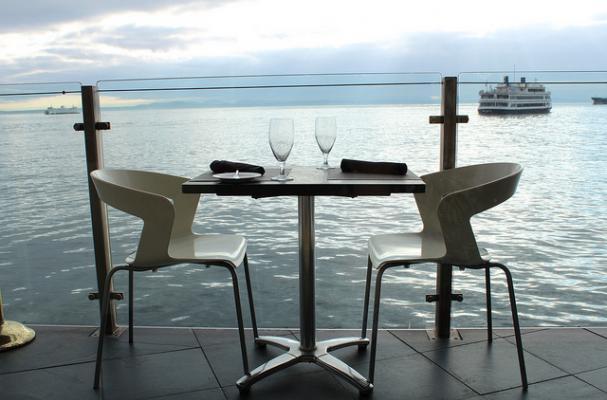 Kirkland Waterfront Italian Restaurants