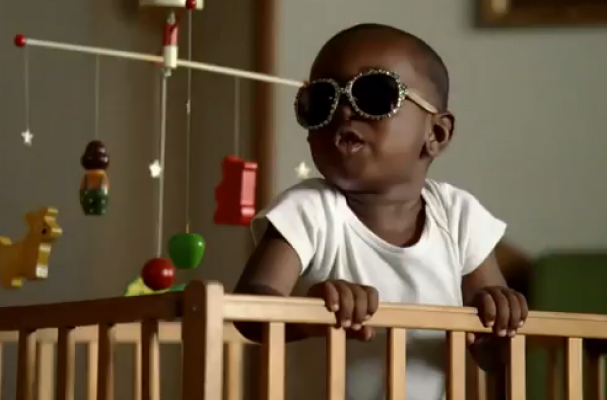 Cee Lo Green 7UP Commercial