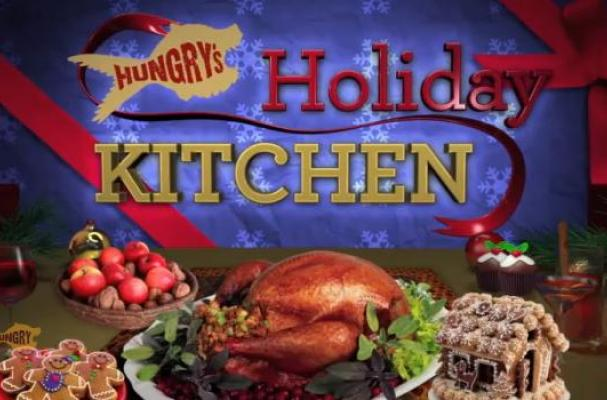 HUNGRY's Holiday Kitchen