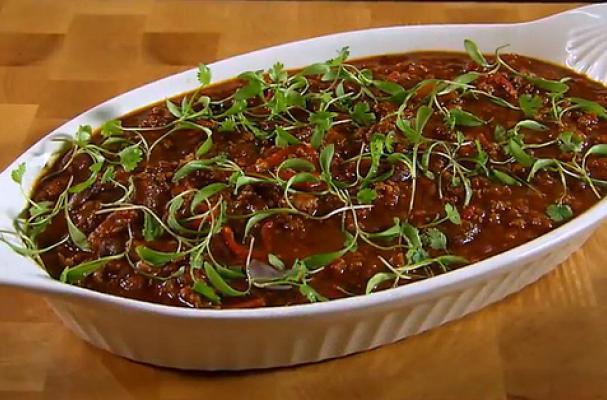 Easy Chili Con Carne Video Recipe