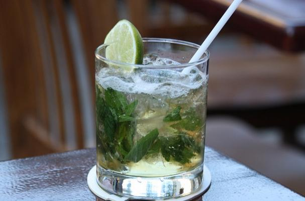 Irish Julep