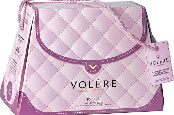 Volére Wine Purse