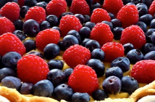 healthy fruit tart recipe is fruit healthy for dogs