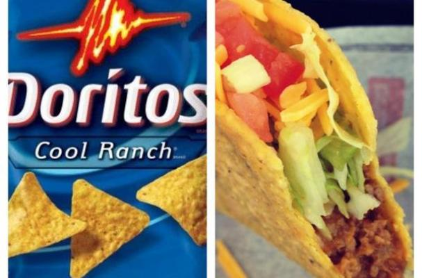 Cool Ranch Doritos Locos Tacos is Close to Becoming a Reality