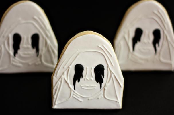 American Horror Story Cookies