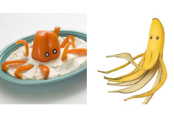 animal snacks - octodip and bananapus