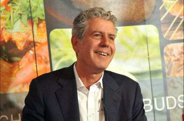 Anthony Bourdain Moves to CNN for Weekend Show