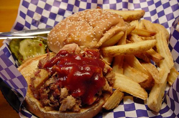 Bbq Memphis Food Network