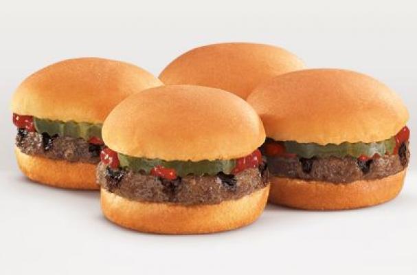 bk burger minis