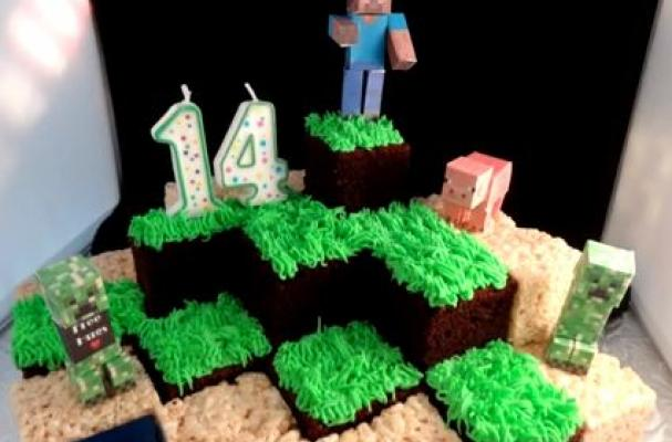 Image Result For Mexican Birthday Cake