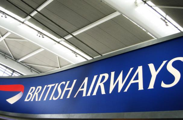 British Airways to Serve Olympic-Inspired Food