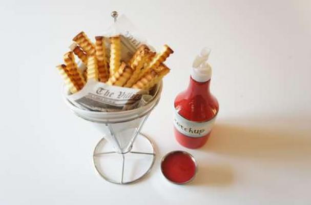 Ketchup Cake Recipe