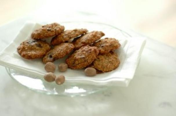 chocolate cookie recipe