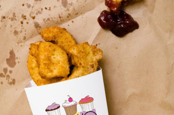 Cupcake Nuggets
