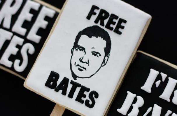 Free Bates Cookies
