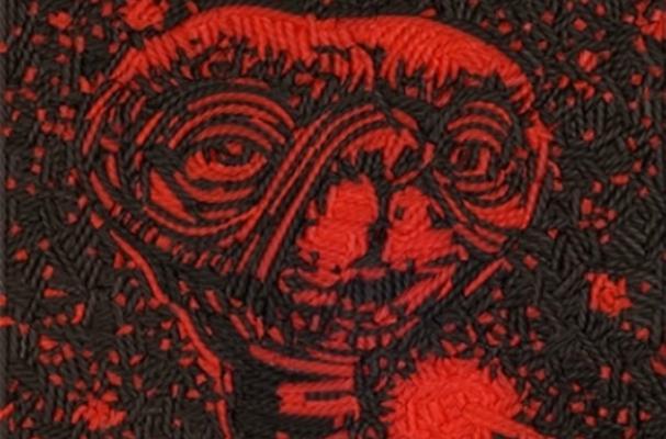 ET Licorice Art