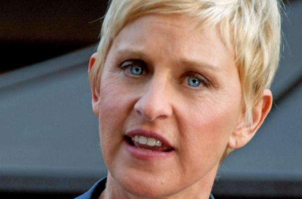 Ellen DeGeneres and Portia de Rossi to Open Vegan Restaurant