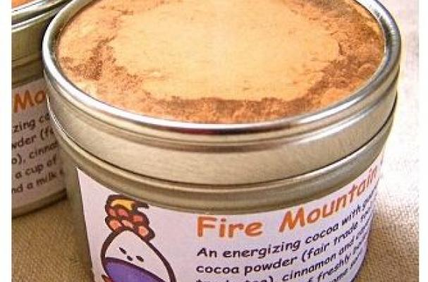 Fire Mountain Cocoa