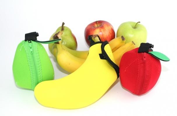 Fruit Jackets