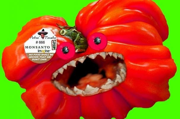 mutant veggie