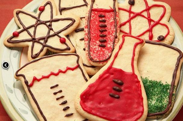 Geek Cookies