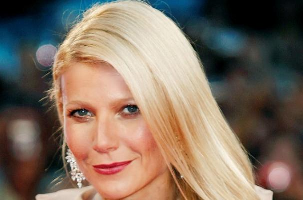The Gwyneth Paltrow New Year's Cleanse