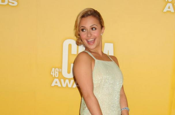 Hayden Panettiere Reveals why she Stopped Vegetarian Diet