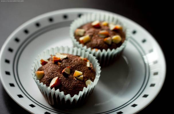 Chocolate Addiction: Nutella Brownies
