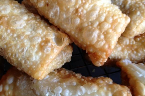 Foodista | Quick and Easy: Homemade Egg Roll