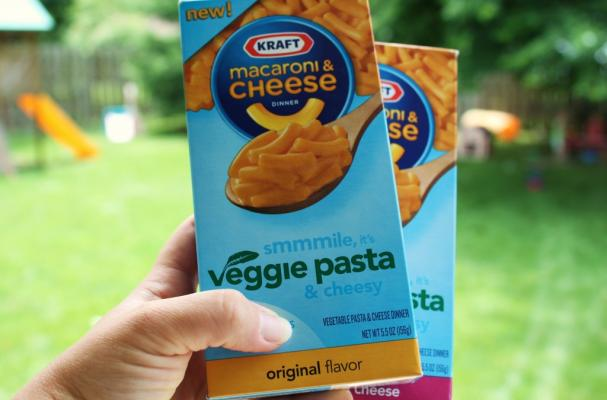 kd smart macaroni