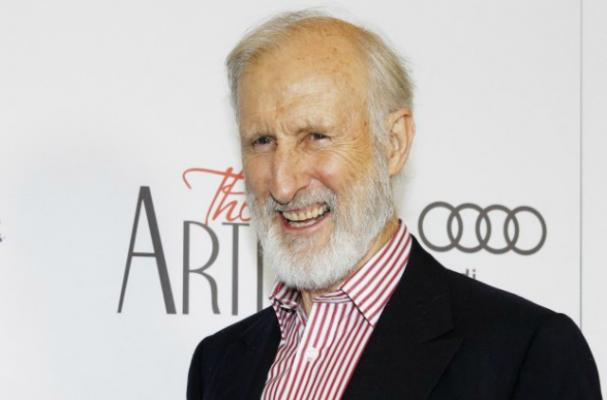 James Cromwell Talks About his Vegan Diet