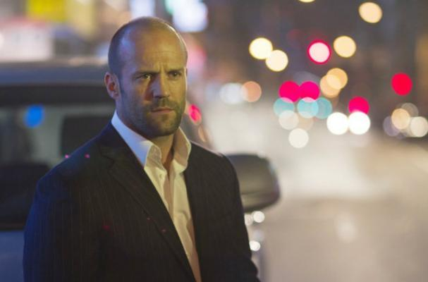 Jason Statham is a 'Clean' Eater