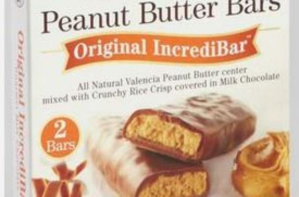 Recalled Peanut Butter Dog Treats