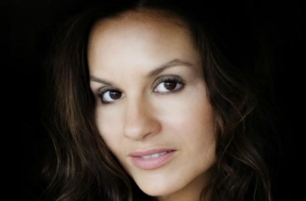 Kara DioGuardi Says Food Used to be her Drug