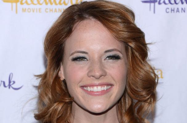 Katie Leclerc is Exploring a Gluten-Free Diet