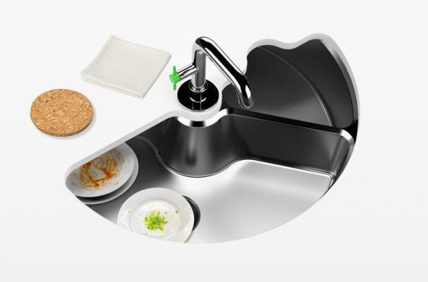 Italian Kitchen Sink