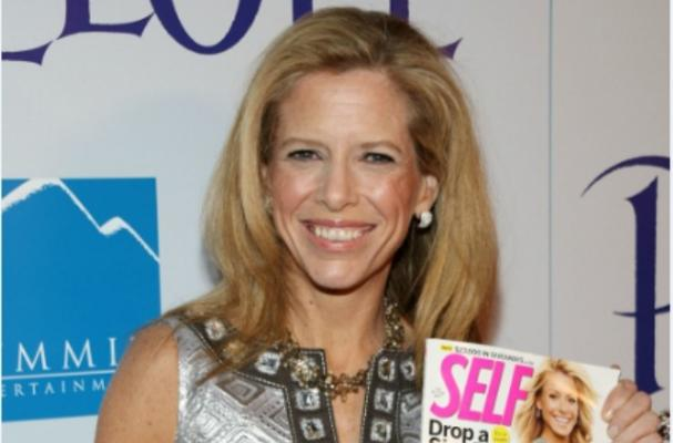 Editor-in-Chief of Self Magazine Created New Diet Plan