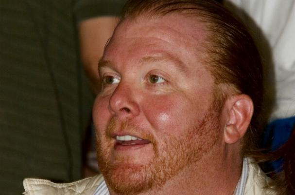Mario Batali Facing Sexual Harassment Allegations