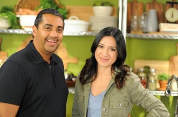 Michelle Branch Joins Michael Mina for 'Cook Taste Eat'