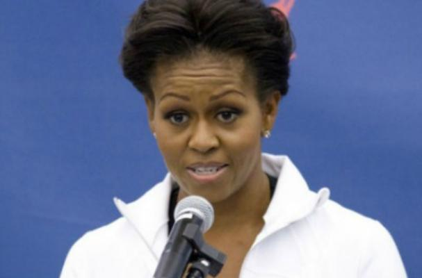 Michelle Obama to Talk School Lunches in Virginia