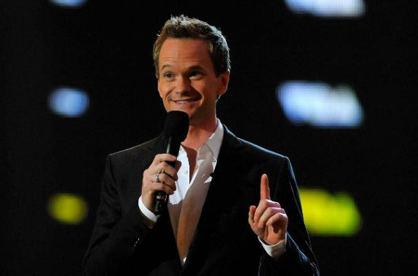 NeilPatrickHarris (HT: Peter Chattaway, who also notes the dubiousness of one of Zizek's facts ...