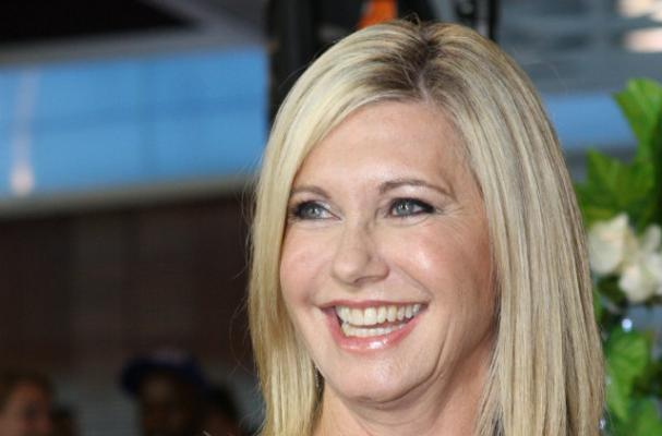Olivia Newton-John Doesn't Do Fad Diets