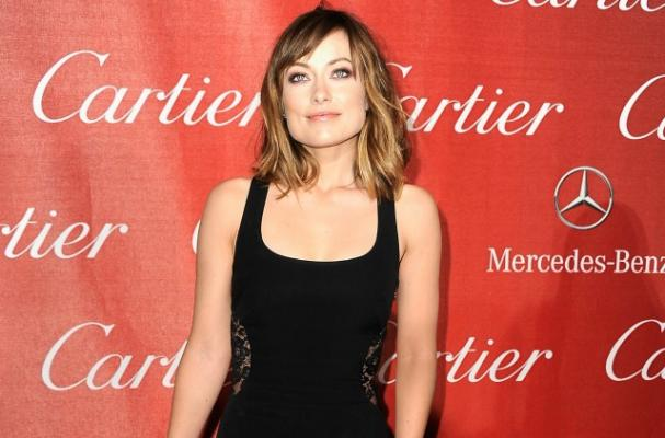 Olivia Wilde says Vegetarian Diet Keeps her in Shape